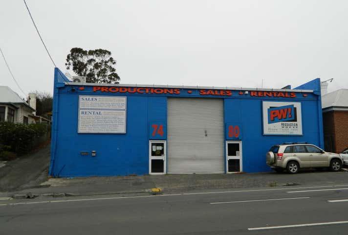 Hobart TAS 7000 - Image 1
