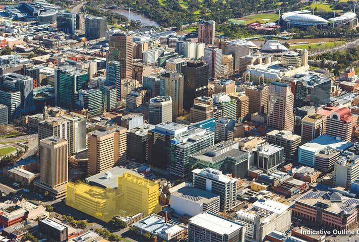 60 Wakefield Street, Adelaide, SA 5000