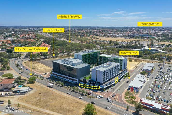 56 Ellen Stirling Boulevard & 1A Sunray Drive Innaloo WA 6018 - Image 1