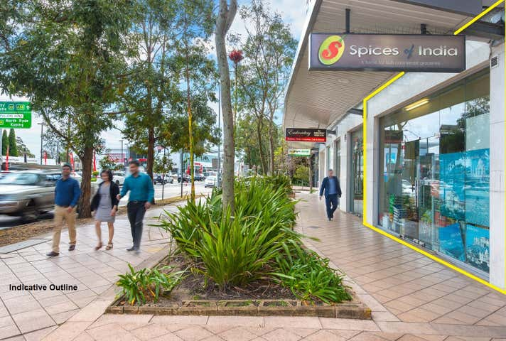 4/809 Pacific Highway Chatswood NSW 2067 - Image 1