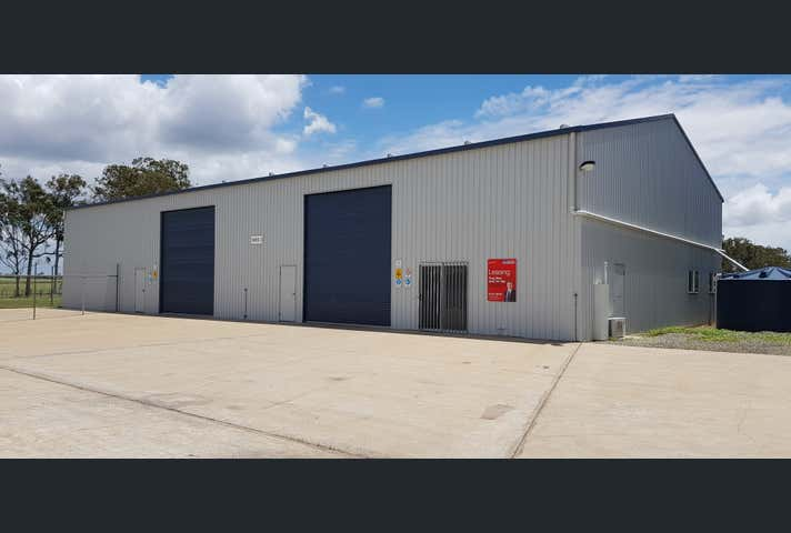 Shed 3, 8 Phillip Court St Helens QLD 4650 - Image 1