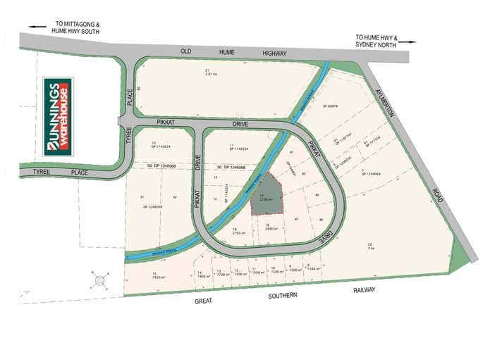 Highlands Business Park, 22 Pikkat Drive Mittagong NSW 2575 - Image 1