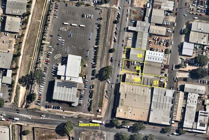 48&50 Water Street (+ 37 Wylie St) Toowoomba City QLD 4350 - Image 1