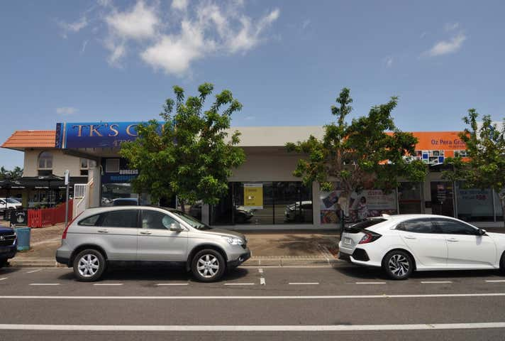 Shop C, 255 Charters Towers Road Mysterton QLD 4812 - Image 1