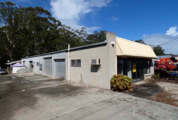 U1 to 5, 198 High Street Wauchope NSW 2446 - Image 1
