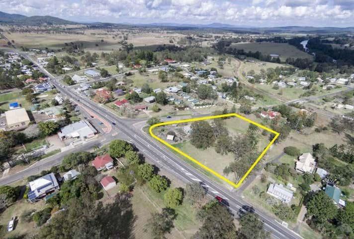 . Mungar Road (Corner Bruce Highway) Tiaro QLD 4650 - Image 1