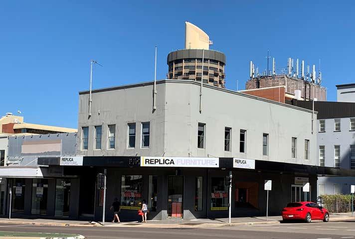 Level 1, 80 Denham Street Townsville City QLD 4810 - Image 1