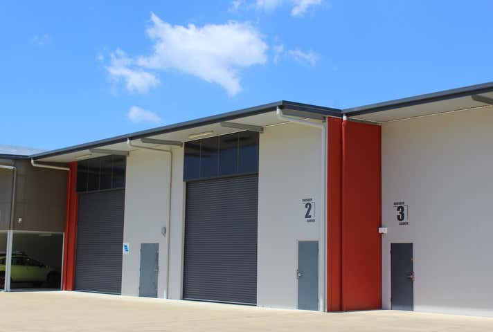 Unit 2, Unit 2/21 Industrial Drive North Boambee Valley NSW 2450 - Image 1