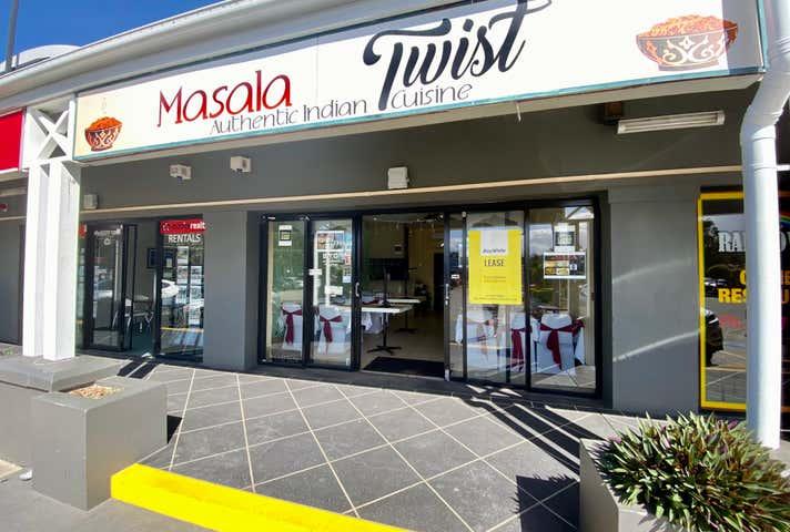 Shop 5/21 Hansford Road Coombabah QLD 4216 - Image 1