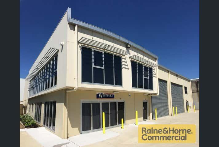 Offices / 528 Sherwood Road, Sherwood, Qld 4075