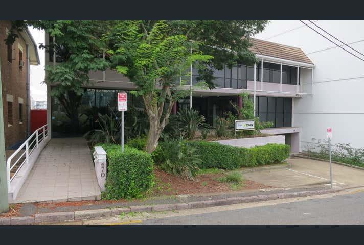 470 Upper Roma Street Petrie Terrace QLD 4000 - Image 1