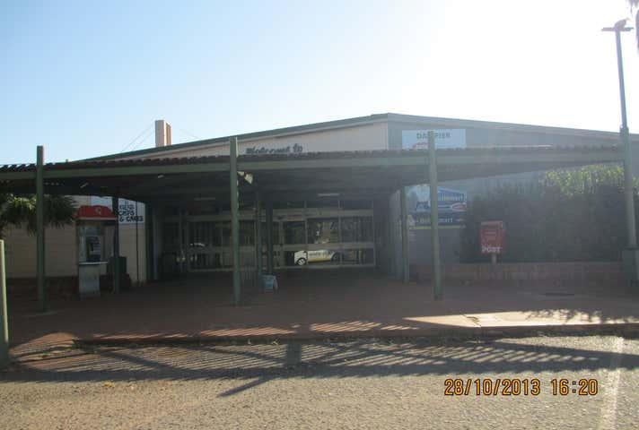8B Dampier Shopping Centre Dampier WA 6713 - Image 1