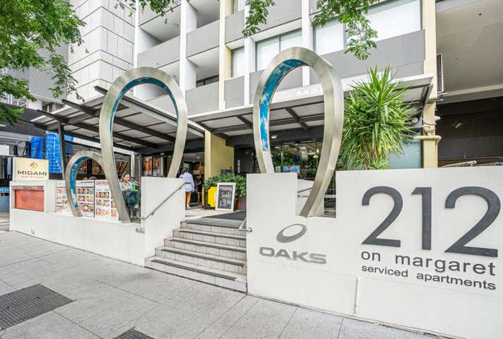 Lot 1/212 Margaret Street Brisbane City QLD 4000 - Image 1