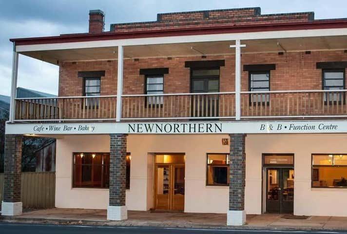 Newnorthern Art Hotel, 359 Barker Street, Castlemaine, Vic 3450