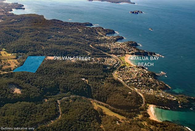 Lot 4 Sylvan Street Malua Bay NSW 2536 - Image 1