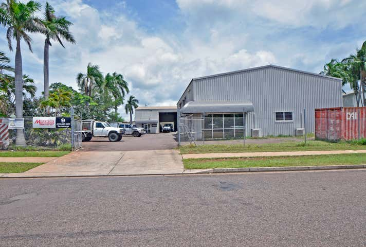 9 Adams Road, Yarrawonga, NT 0830