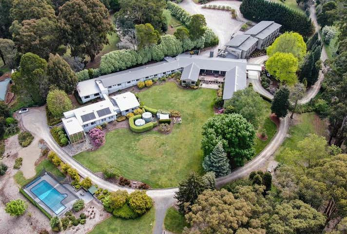 COUNTRYPLACE CONFERENCE CENTRE, 180 Olinda Creek Road Kalorama VIC 3766 - Image 1