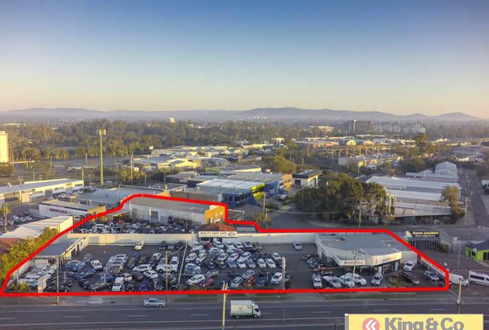 1077-1089 Ipswich Road Moorooka QLD 4105 - Image 1