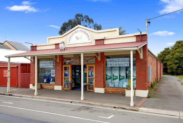 19 Marlborough Street Longford TAS 7301 - Image 1