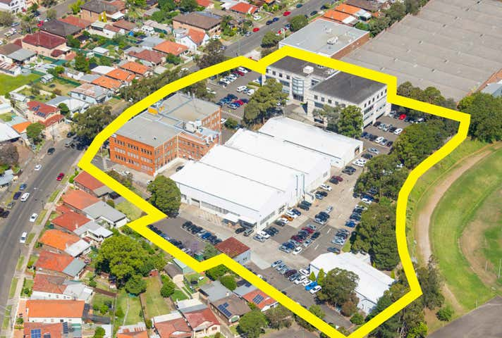 Lot 4, 155 Milton Street Ashfield NSW 2131 - Image 1
