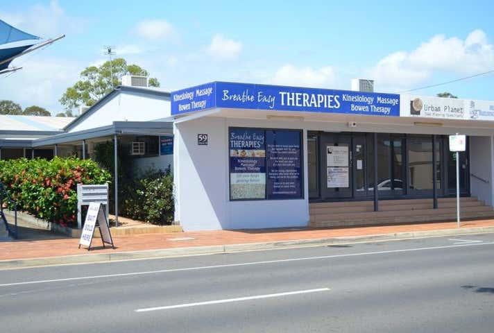 Shop 1/59 Torquay Road Pialba QLD 4655 - Image 1