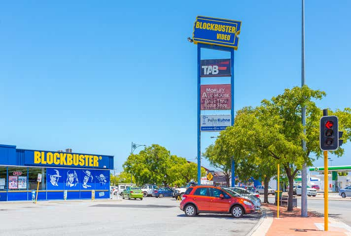 Shop & Retail Property For Lease in North East Perth, WA