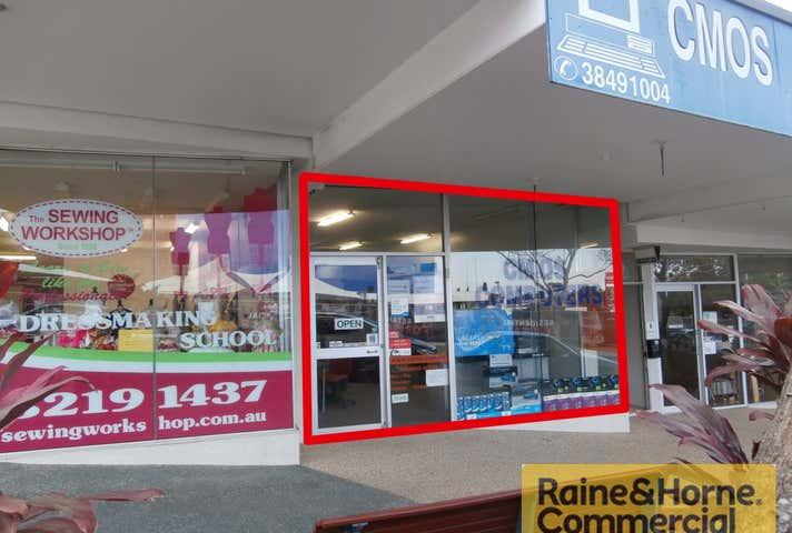 Shop 2/9 Gowrie Road, Mount Gravatt, Qld 4122
