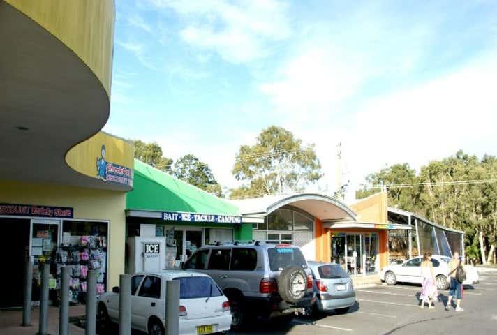 Shop 6/48 Rainbow Beach Road Rainbow Beach QLD 4581 - Image 1