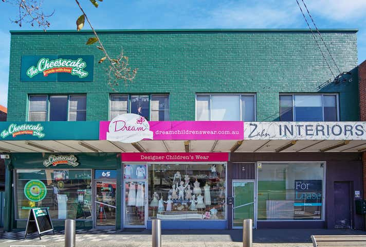 3/65 Princes Highway Fairy Meadow NSW 2519 - Image 1