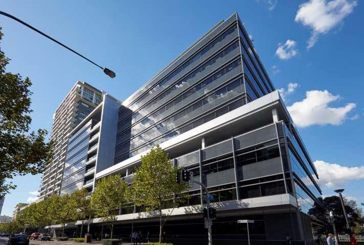 Rhodes Waterside 5 Rider Boulevard NSW 2138