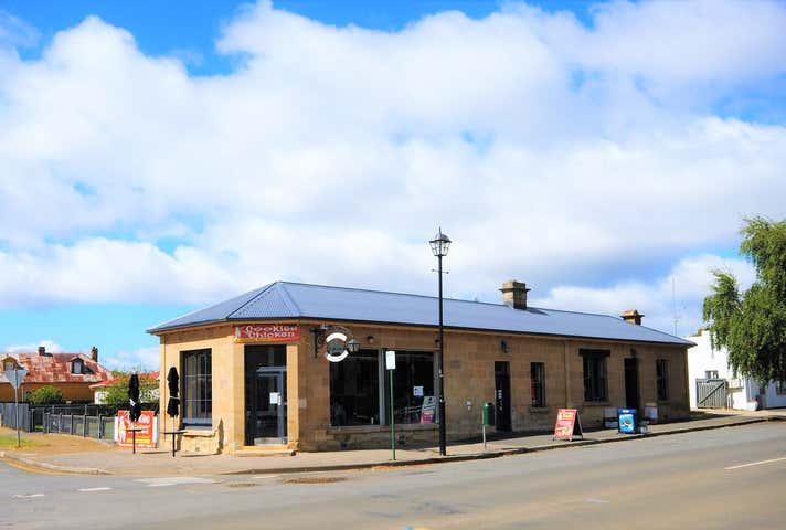 Oatlands Roadhouse, 47 High Street Oatlands TAS 7120 - Image 1