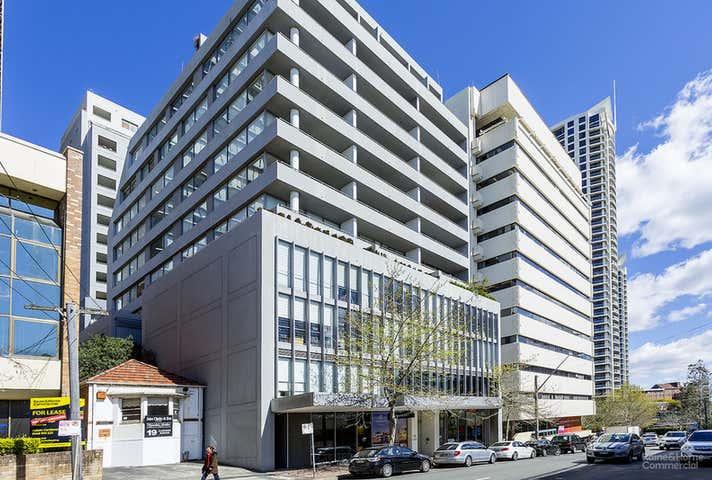 Suites 101 & 102, 11 Chandos Street St Leonards NSW 2065 - Image 1