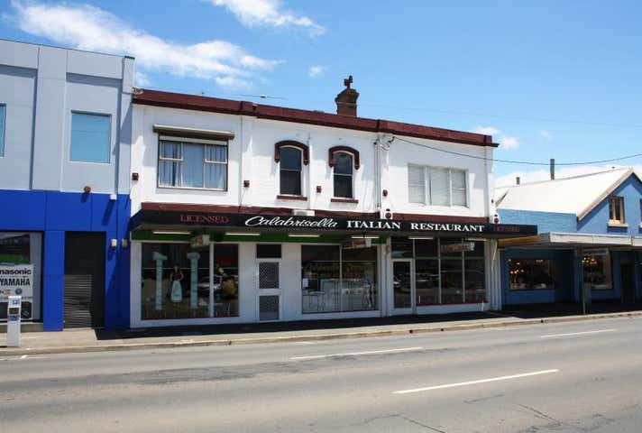 Calabrisella Restaurant, Ground, 54-56 Wellington Street Launceston TAS 7250 - Image 1