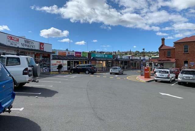Mortys, Site Car Park, 25-31 Wellington Street Launceston TAS 7250 - Image 1