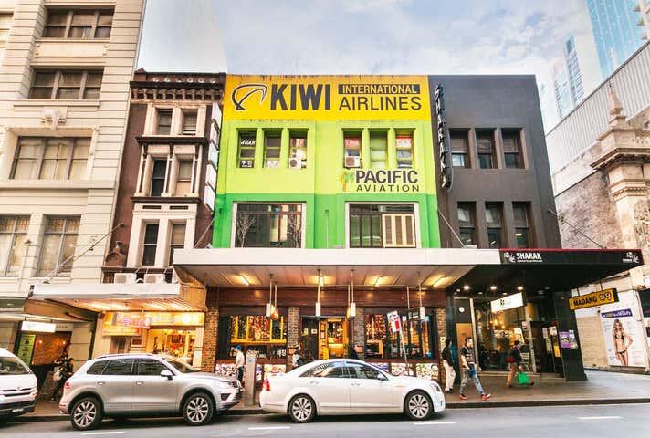 373-375 Pitt Street Sydney NSW 2000 - Image 1