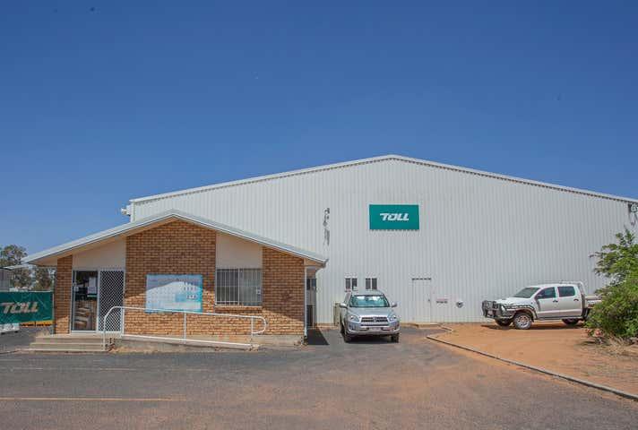 17 - 27 Cooper St Chinchilla QLD 4413 - Image 1