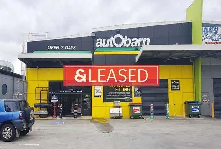Unit 3, 1 Tindall Street Campbelltown NSW 2560 - Image 1