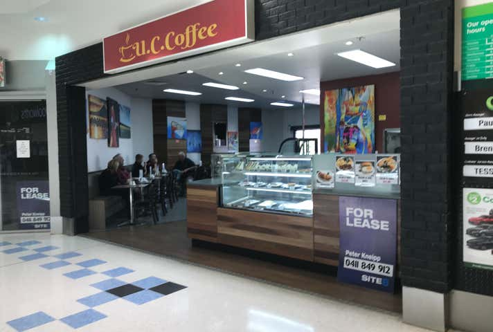 Urangan Central Shopping  Centre, Shop 8, Cnr Boat Harbour Drive & Elizabeth Street Urangan QLD 4655 - Image 1