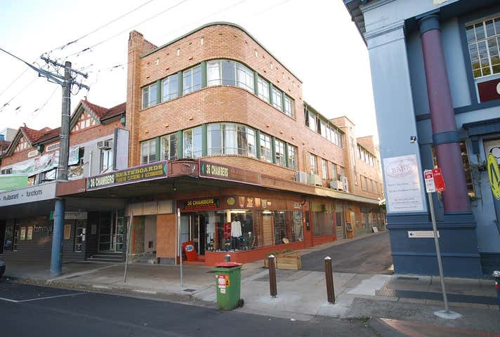 1&2, 71 Molesworth Street Lismore NSW 2480 - Image 1