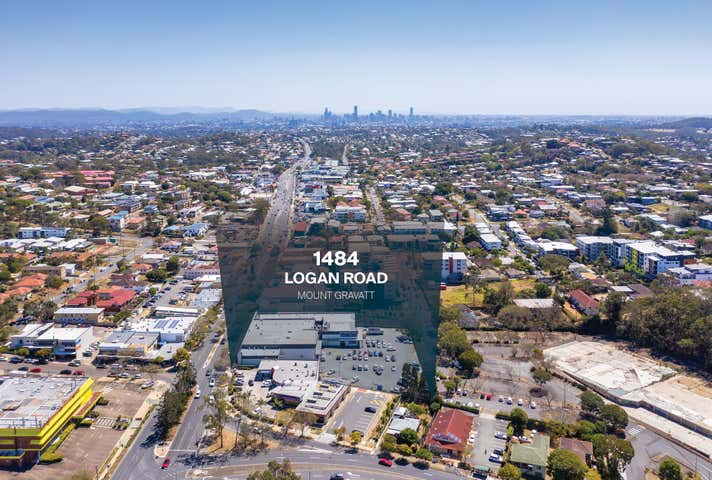 1484 Logan Road Mount Gravatt QLD 4122 - Image 1