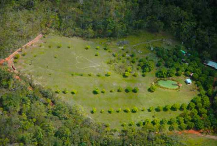 Cedar Park Rainforest Resort, 250  Cedar Park Road Kuranda QLD 4881 - Image 1
