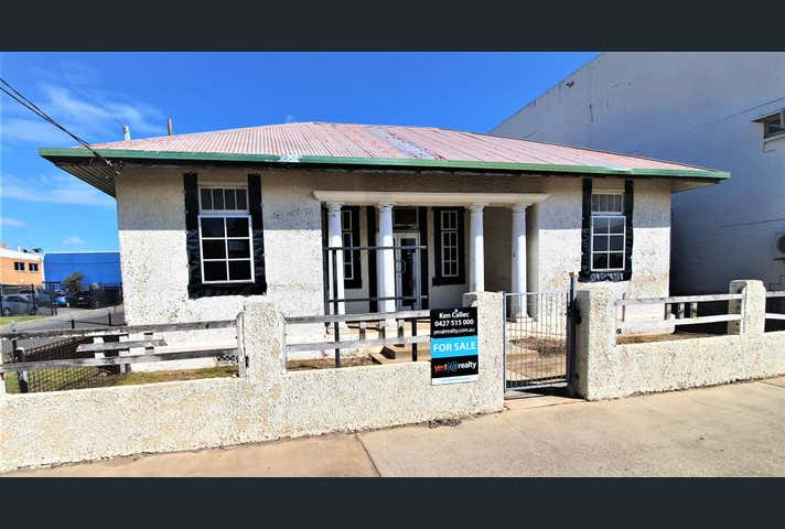 5 Maryborough Street Bundaberg Central QLD 4670 - Image 1