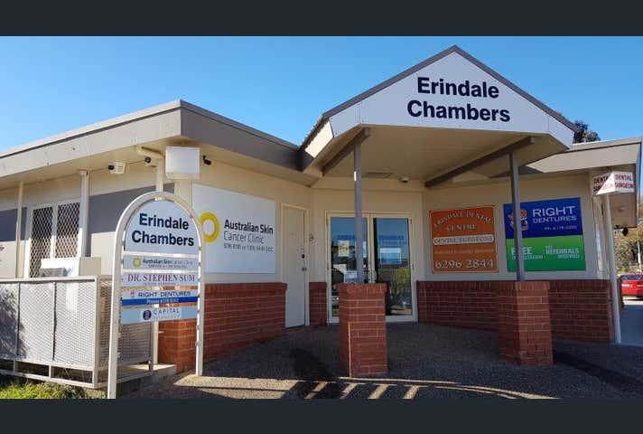 ERINDALE CHAMBERS, 5 Grattan Court Wanniassa ACT 2903 - Image 1