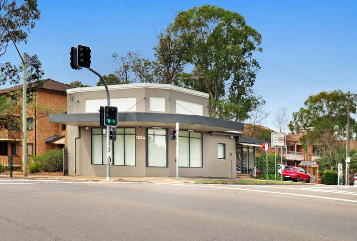 123a Hawkesbury Road Westmead NSW 2145 - Image 1