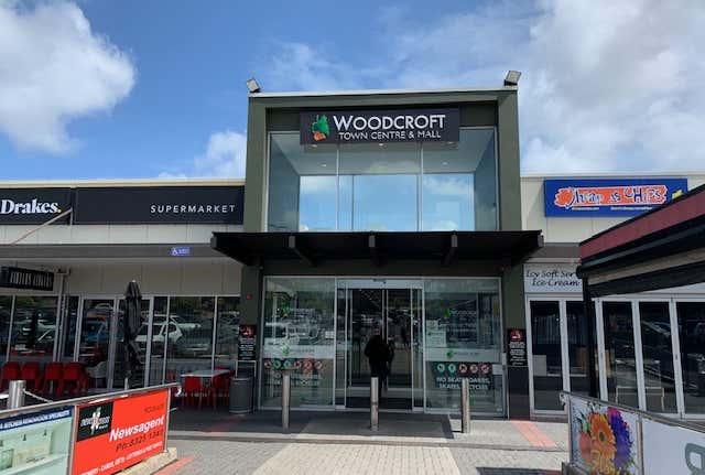 Woodcroft Town Centre and Mall, Cnr Bains & Panalatinga Rds Morphett Vale SA 5162 - Image 1