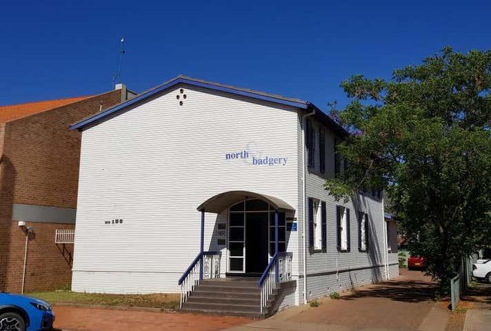 1st Floor, 155 Brisbane Street Dubbo NSW 2830 - Image 1