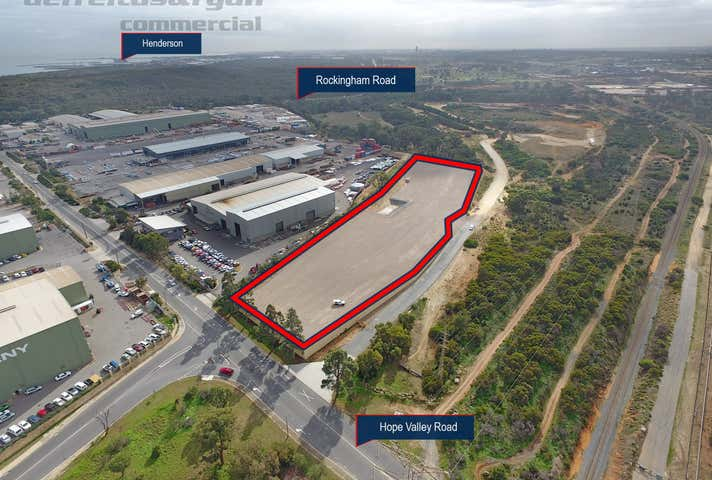 Commercial Real Estate Property For Lease In Garden Island Wa 6168
