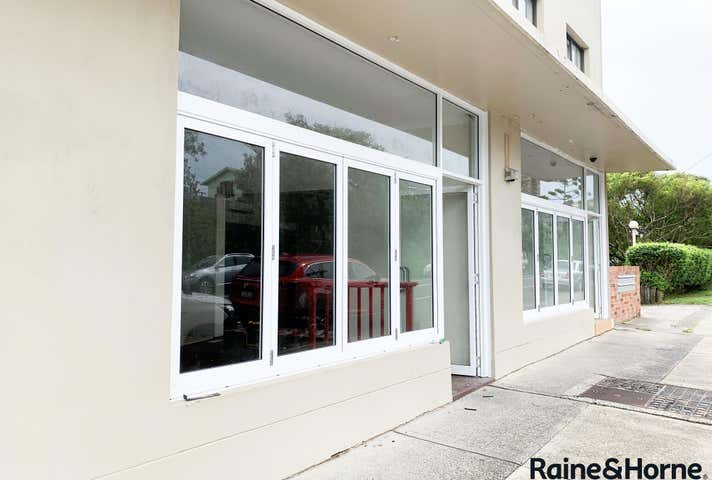 Ground level, 4&5/82a Ocean View Drive Wamberal NSW 2260 - Image 1