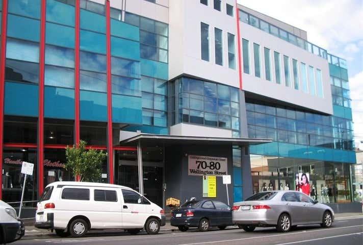 Unit 5, 70-80 Wellington Street Collingwood VIC 3066 - Image 1