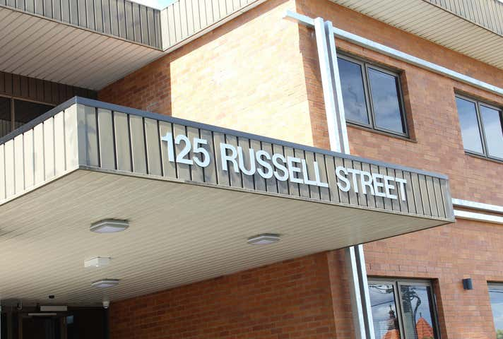 125 Russell Street Toowoomba City QLD 4350 - Image 1